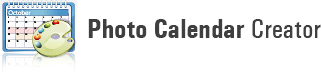 Ordina Photo Calendar Creator - Software Photo Calendar